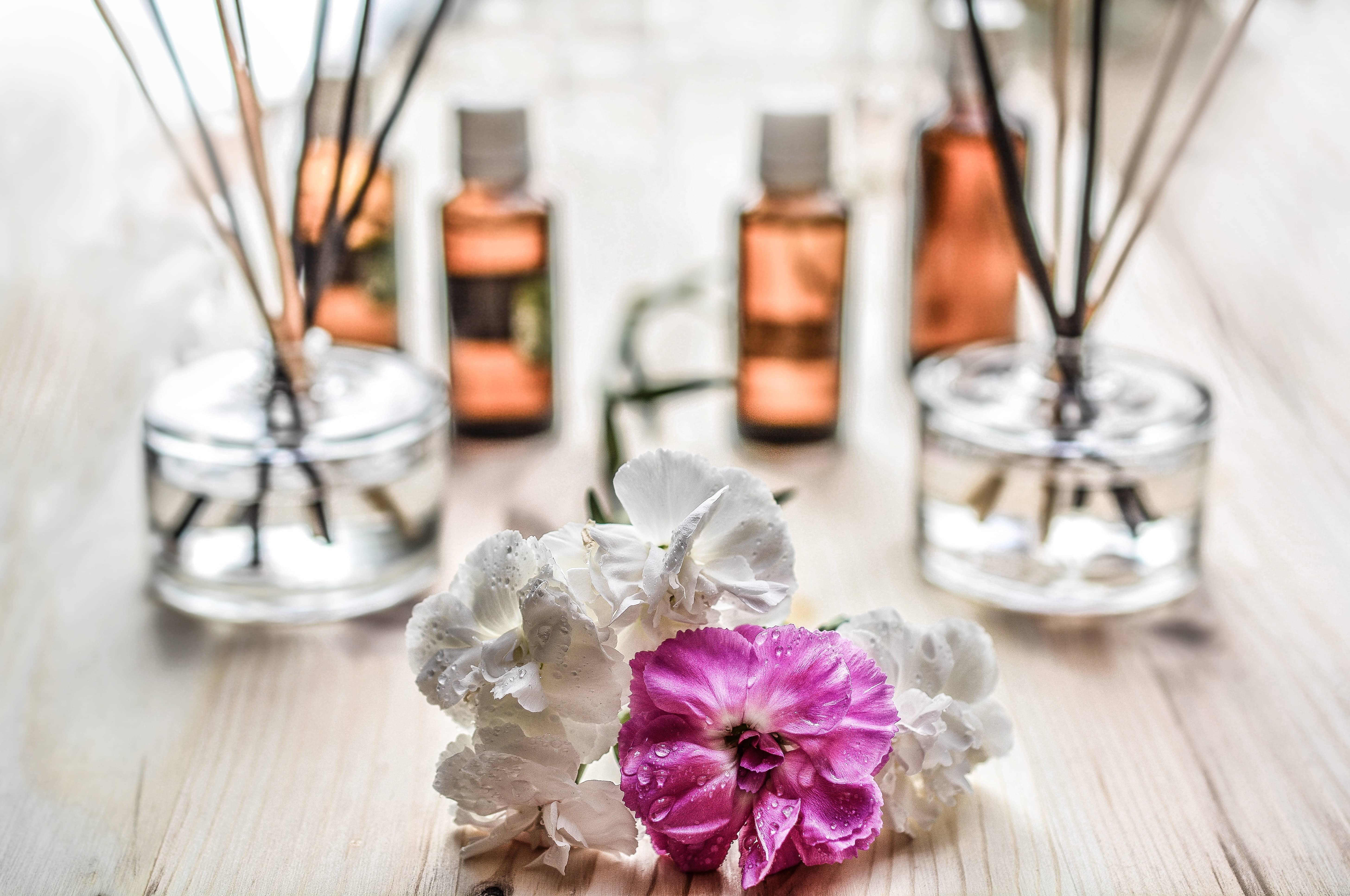 Elixir de fleurs de bach pour soulager les douleurs de l'arthrose