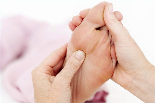 Comment gérer l'arthrose des pieds ?