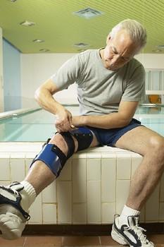 Le traitement de l'arthrose