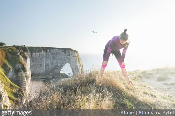 Sport et arthrose : un duo gagnant