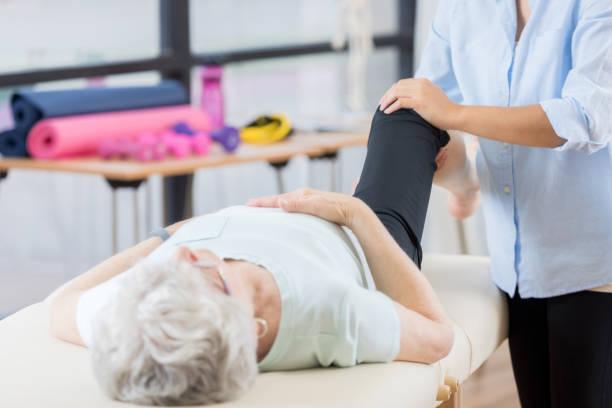L'ostéopathie pour soulager les douleurs articulaires
